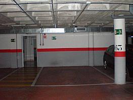 Garaje - Garaje en venta en calle Valparaiso, Centro en Fuenlabrada - 261941976