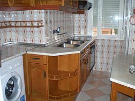 Cocina - Piso en alquiler en calle La Serna, El Naranjo-La Serna en Fuenlabrada - 294996639