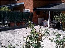 Casa adosada en venta en Manzanares el Real - 220208038