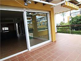 Apartamento en venta en calle Alhambra, Vera Pueblo en Vera - 291887833