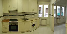 Cocina - Piso en alquiler en calle Portugal, Centro en Gijón - 320745211