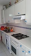 Cocina - Piso en alquiler en calle Aviles, Laviada en Gijón - 332030250