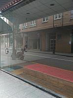 Fachada - Local comercial en alquiler en calle Gaspar Garcia, El Llano en Gijón - 333691522
