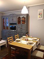 Salón - Piso en alquiler en calle Peru, La Calzada-Jove en Gijón - 354199364