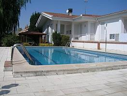 Casa en alquiler en Mejorada del Campo - 265530689
