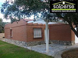 Apartamento en alquiler en calle El Bosque, Villaviciosa de Odón - 291480678