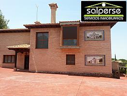 Chalet en venta en calle El Bosque, Villaviciosa de Odón - 314897140