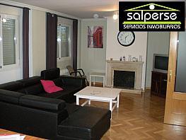 Chalet en alquiler en calle Centro, Villaviciosa de Odón - 326244529
