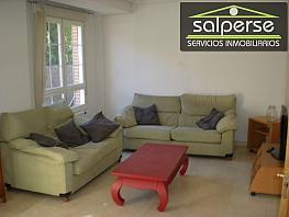 Chalet en alquiler en calle Casco Urbano, Villaviciosa de Odón - 345966165