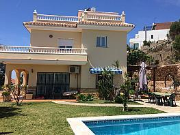Haus in verkauf in calle Islas Canarias, El Candado-El Palo in Málaga - 345710563