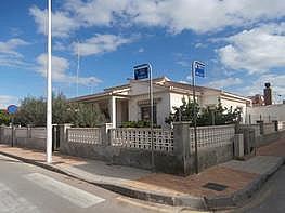 Chalet en venta en calle Jara Carrillo, San Pedro del Pinatar - 336578409