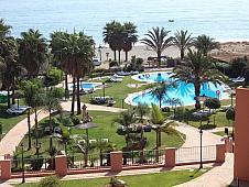 Piscina - Piso en venta en urbanización Hotel Don Juan, Manilva - 233567209