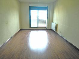 Salón - Piso en alquiler en calle Frontón, Aldeaseca de la armuÑa - 267230498