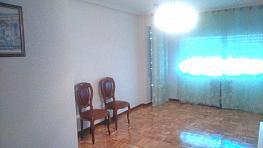 Salón - Piso en alquiler en calle Valparaiso, Garrido-Sur en Salamanca - 287330249