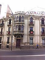 Fachada - Local comercial en alquiler en calle Azafranal, Centro en Salamanca - 294992039