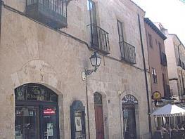 Fachada - Apartamento en alquiler en calle Melendez, Centro en Salamanca - 303107103