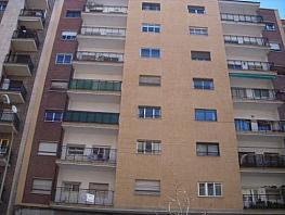Fachada - Piso en alquiler en paseo Canalejas, Salamanca - 314195267