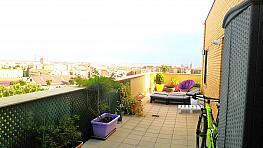 Ático en alquiler en calle Villa de Macotera, Capuchinos en Salamanca - 402293111