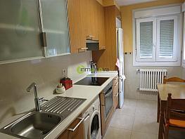 Foto del inmueble - Piso en alquiler en Vigo Casco Urbano en Vigo - 317298695
