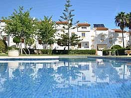 Foto - Casa adosada en venta en calle Benalmadena, Benalmádena Costa en Benalmádena - 223704157