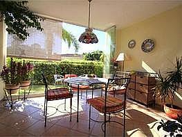 Erdgeschoss in verkauf in urbanización Hacienda Playa, Elviria in Marbella - 225267344
