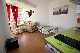 Apartamento en alquiler de temporada en calle Tamarindos, Benalmádena Costa en Benalmádena - 294489035