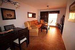 Salón - Piso en alquiler de temporada en calle Federico Mompou, Torremolinos - 316738216