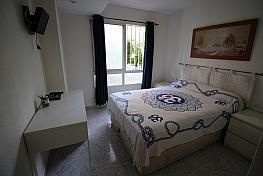 Dormitorio - Apartamento en alquiler de temporada en calle Bonanza, Arroyo de la Miel en Benalmádena - 355068637