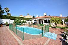 Piscina - Villa en venta en calle Constitucion, Arroyo de la Miel en Benalmádena - 225284559