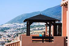 Vistas - Piso en venta en calle Cerro del Viento, Arroyo de la Miel en Benalmádena - 228416458
