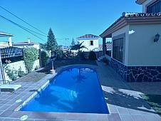 Piscina - Chalet en alquiler en calle Baltico, Torremolinos - 230071725