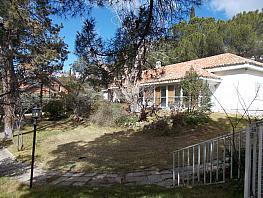 Landhaus in verkauf in calle Acapulco, Yucatan-Las Cornisas in Rozas de Madrid (Las) - 254191963