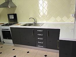 Cocina - Piso en alquiler en Torrent - 342535977