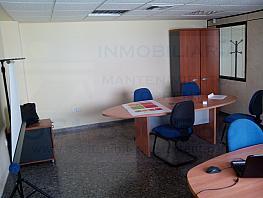 Oficina en alquiler en calle Al Vedat, Torrent - 290668293