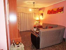 Salón - Piso en venta en calle Cruz Roja, Avenida del Vedat en Torrent - 225711361