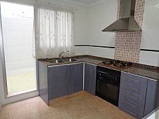 Cocina - Piso en venta en calle Al Vedat, Avenida del Vedat en Torrent - 226242859