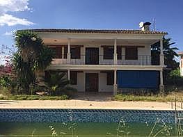 Chalet en alquiler en Montealegre en Eliana (l´) - 227137218