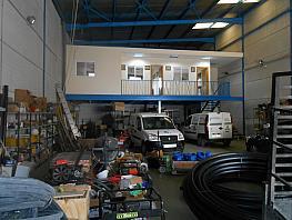 Nau industrial en venda Alhaurín de la Torre - 339630331