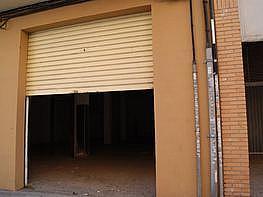 Local comercial en alquiler en calle Del Rei En Jaume, Tavernes Blanques - 348656104