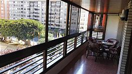 Piso en alquiler en calle Diputación, Centro en Alicante/Alacant - 325797684