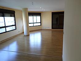 Piso en alquiler en calle Oscar Espla, Centro en Alicante/Alacant - 328506111