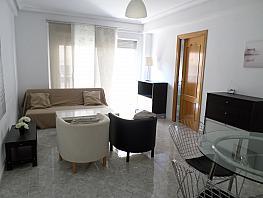 Piso en alquiler opción compra en plaza De Toros, Mercado en Alicante/Alacant - 331824971