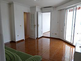 Piso en venta en calle Doctor Esquerdo, Altozano - Conde Lumiares en Alicante/Alacant - 334783514