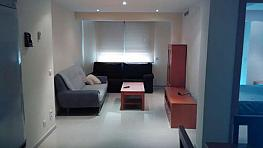 Piso en alquiler en calle Alfonso El Sabio, Centro en Alicante/Alacant - 351493183