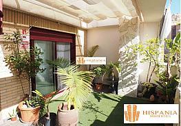 Piso en alquiler en calle Mercado Central, Centro en Alicante/Alacant - 352614815