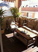 Ático en alquiler en calle Castillo San Fernando, Centro en Alicante/Alacant - 355501555