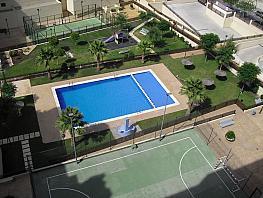 Piso en alquiler en calle Pau II, Paus - Polígono San Blas en Alicante/Alacant - 398163320