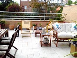 Piso en alquiler en calle Vizconde de Los Asilos, Quintana en Madrid - 336101499