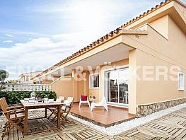 Casa adosada en venta en calle Dels Xops, Mont-Roig del Camp - 300931827