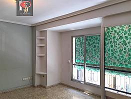 Foto - Piso en alquiler en calle Patraix, L´Olivereta en Valencia - 314303994